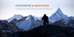 Die neue Website von Christian Rottenegger ist online